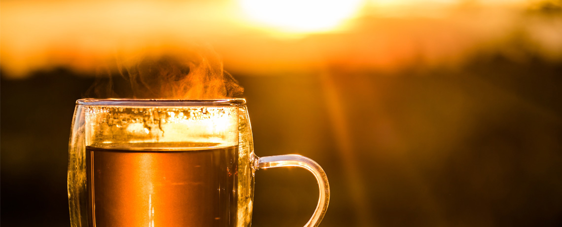 These 9 Natural Beverages can Prevent Respiratory Infections